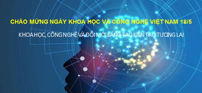 """Liên hiệp Hội Việt Nam phát động hưởng ứng """"Ngày Khoa học và Công nghệ Việt Nam"""""""